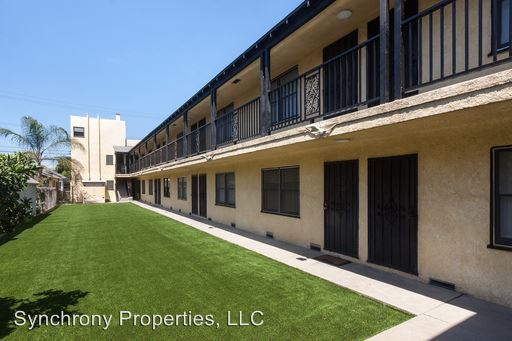 1 Bedroom 1 Bathroom Apartment for rent at 455 Magnolia Ave. in Long Beach, CA