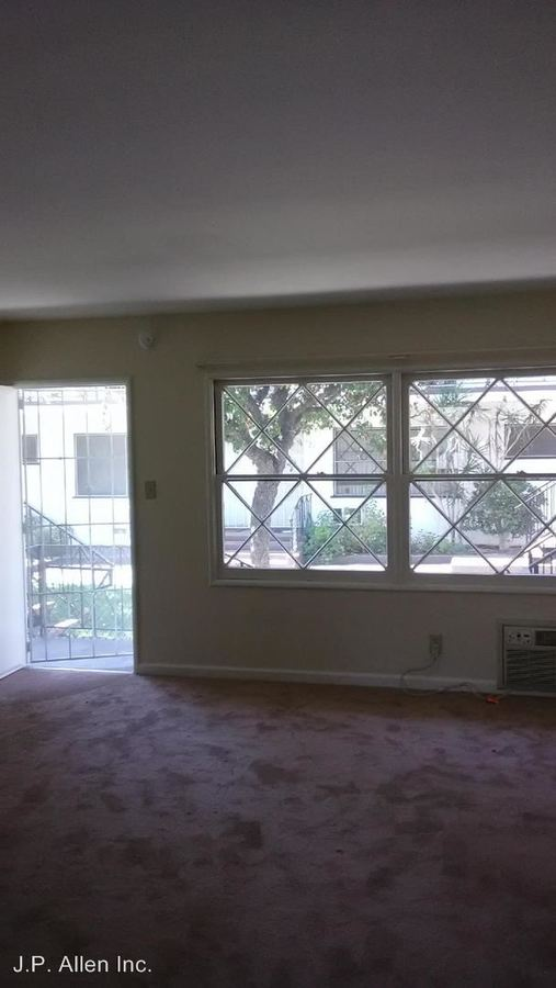 1 Bedroom 1 Bathroom Apartment for rent at 1137 E. California Ave. in Glendale, CA
