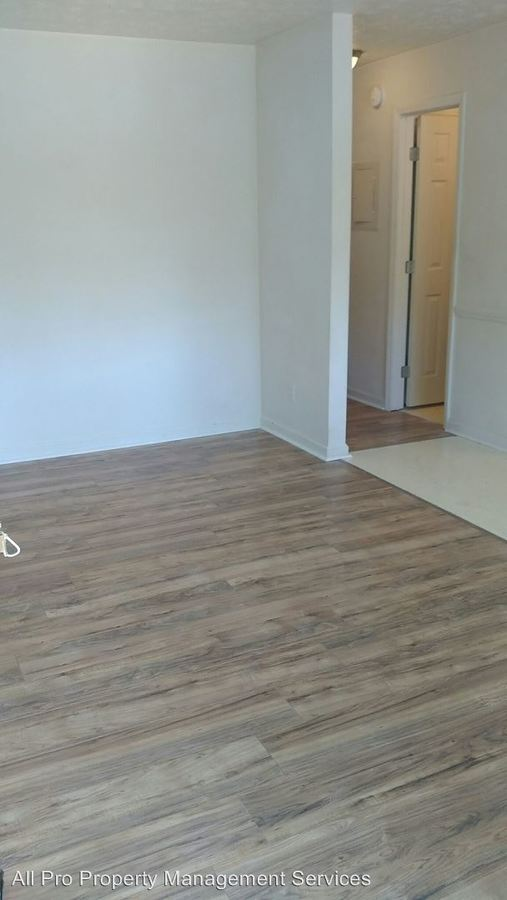 1 Bedroom 1 Bathroom Apartment for rent at 2810 Daybreak Way in Strawberry Plains, TN