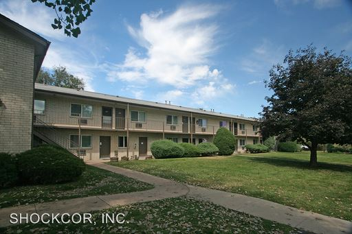 1 Bedroom 1 Bathroom Apartment for rent at 1777 W. 79th Way in Denver, CO