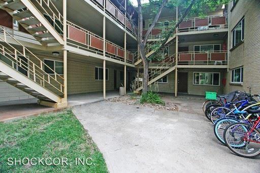 1 Bedroom 1 Bathroom Apartment for rent at 1330 Lafayette St. in Denver, CO