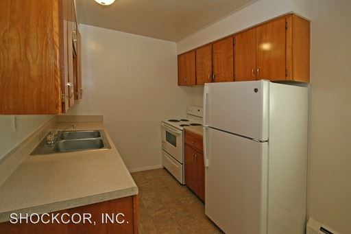 1 Bedroom 1 Bathroom Apartment for rent at 1330 Lafayette St. in Denver, CO