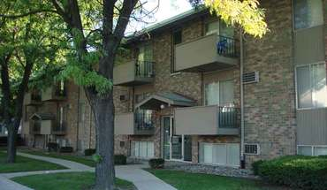 Similar Apartment at Stoddard Apartments