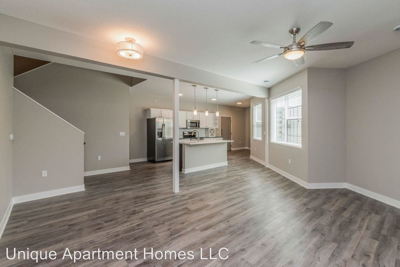 4 Bedrooms 3 Bathrooms Apartment for rent at 2410 Chamberlain Street in Ames, IA