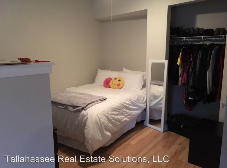 1 Bedroom 1 Bathroom Apartment for rent at 302 Stadium Drive in Tallahassee, FL