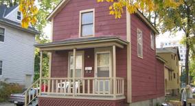 Similar Apartment at 207 North Frances Street