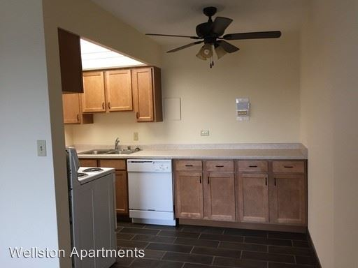 1 Bedroom 1 Bathroom Apartment for rent at Lake Summit Apartments in Milwaukee, WI