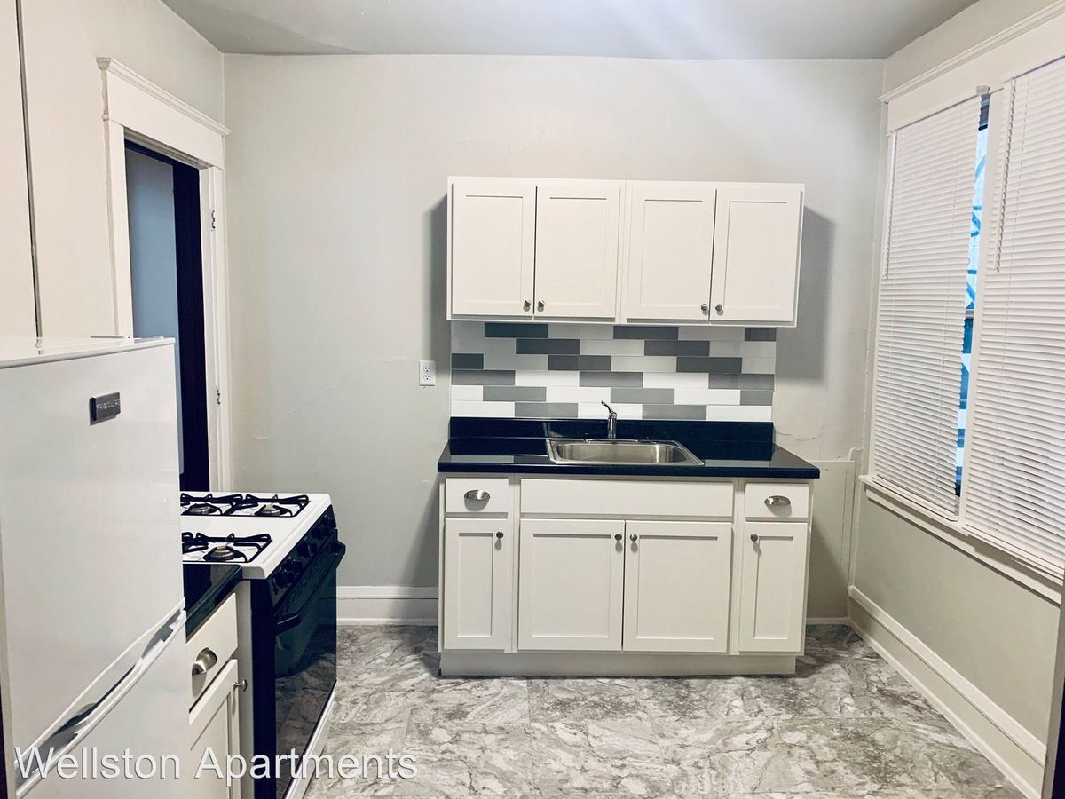 3 Bedrooms 1 Bathroom Apartment for rent at 3059 N Maryland in Milwaukee, WI