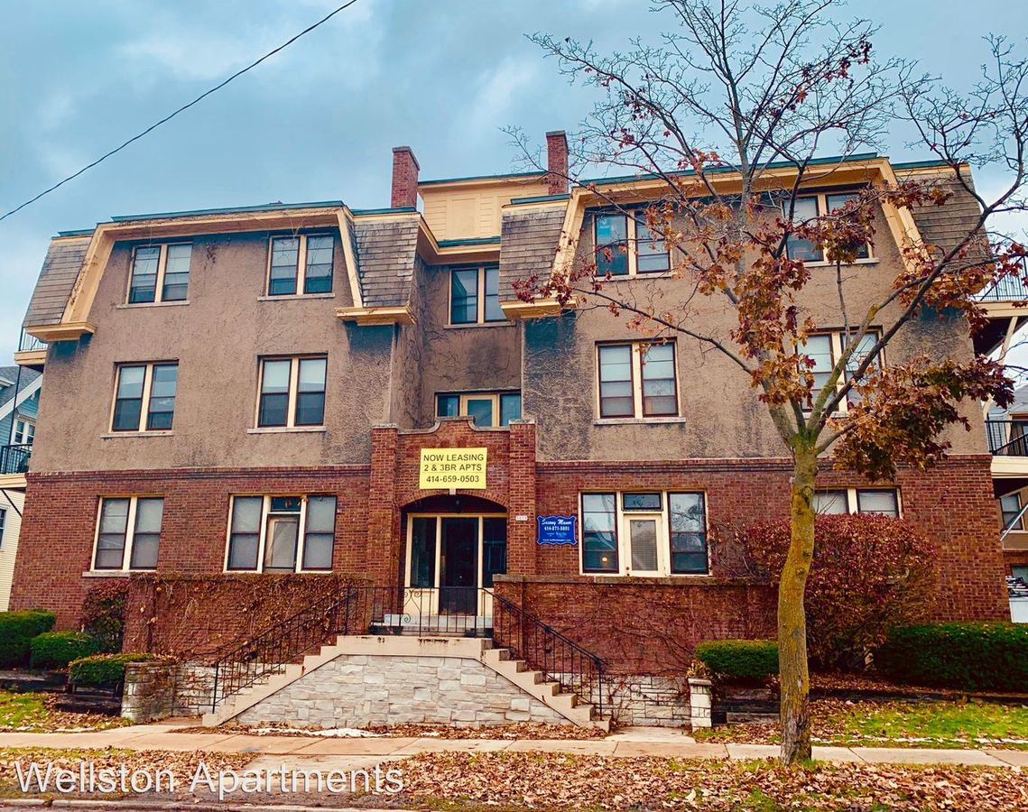 2 Bedrooms 1 Bathroom Apartment for rent at 3059 N Maryland in Milwaukee, WI