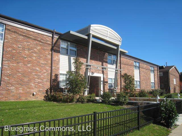 1 Bedroom 1 Bathroom Apartment for rent at Bluegrass Commons in Lexington, KY