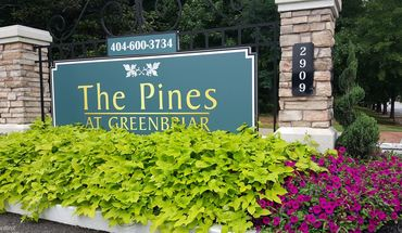 Similar Apartment at Pines At Greenbriar