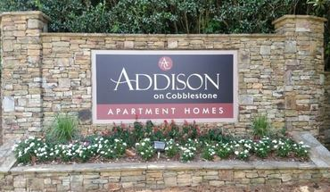 Similar Apartment at Addison On Cobblestone