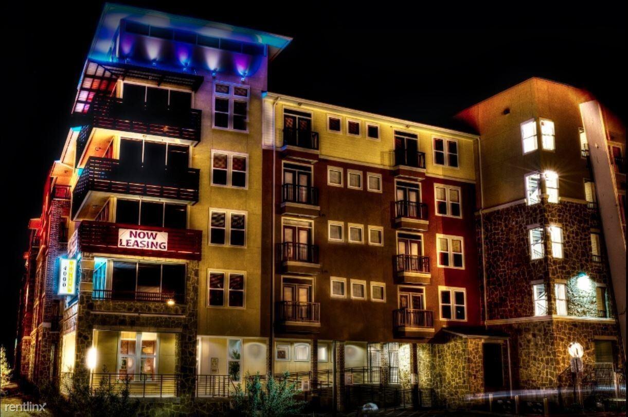 4000 Hulen Urban Apartment Homes Apartments Fort Worth, TX