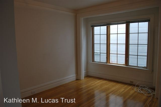1 Bedroom 1 Bathroom Apartment for rent at 2351 Jackson Street in San Francisco, CA