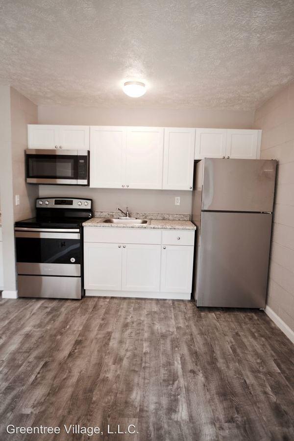 1 Bedroom 1 Bathroom Apartment for rent at 239 W Pancake Blvd in Liberal, KS