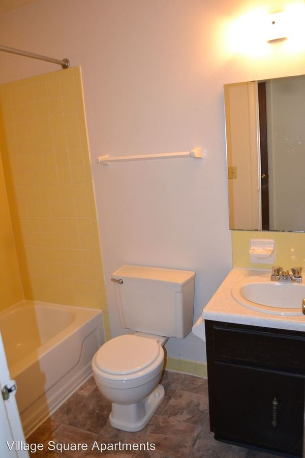 3 Bedrooms 2 Bathrooms Apartment for rent at 100 Tonto Trail in Lafayette, IN