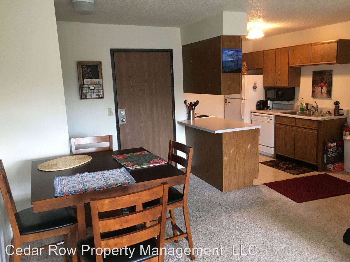 Studio 1 Bathroom Apartment for rent at 411 5th Ave S in St Cloud, MN