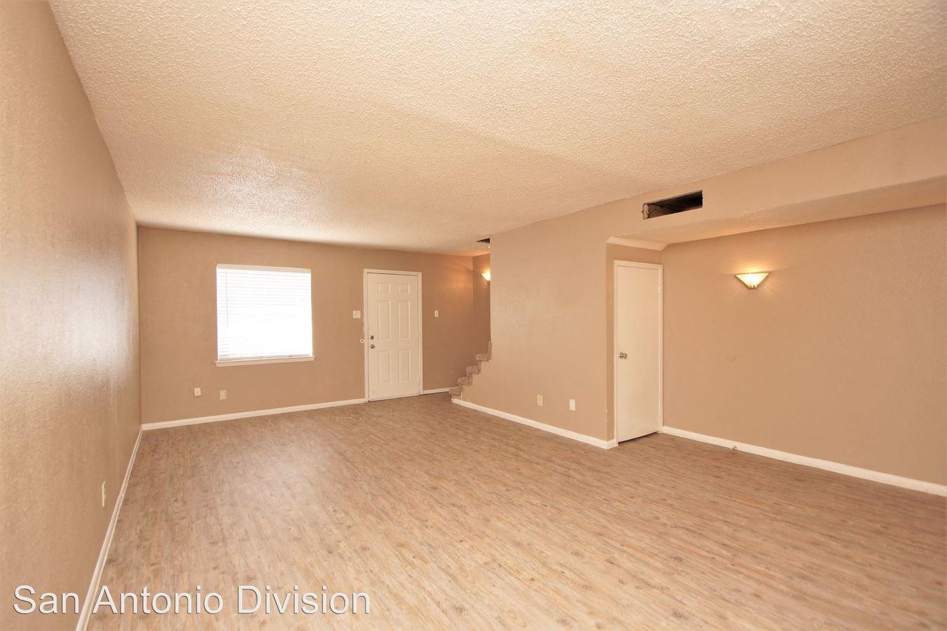 2 Bedrooms 1 Bathroom Apartment for rent at 9526 Contessa Dr. in San Antonio, TX