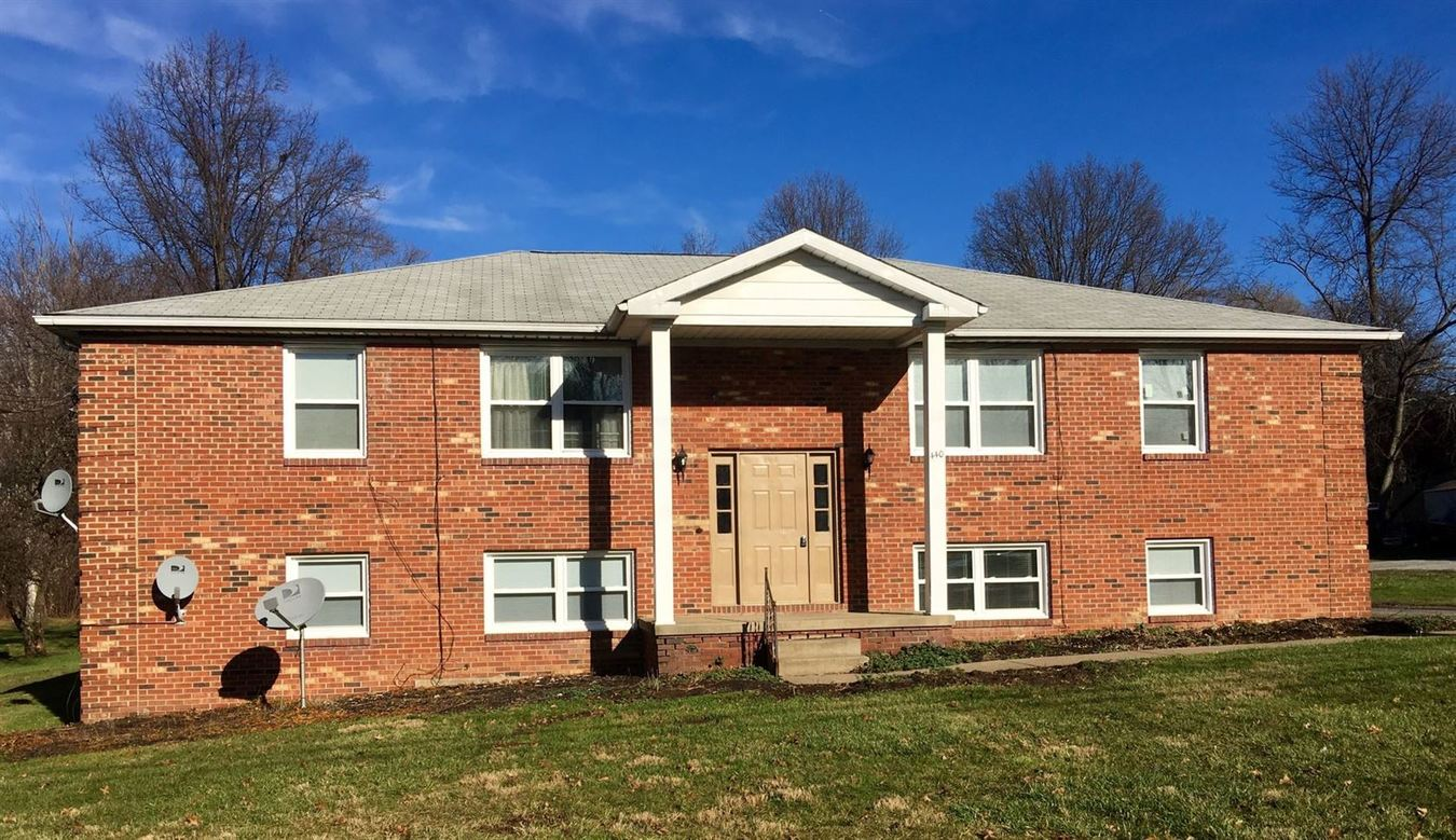 2 Bedrooms 1 Bathroom Apartment for rent at 440 Mathews Road in Boardman, OH
