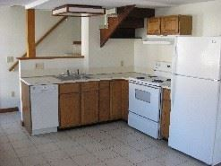 1 Bedroom 1 Bathroom Apartment for rent at 176 Central Avenue in Dover, NH