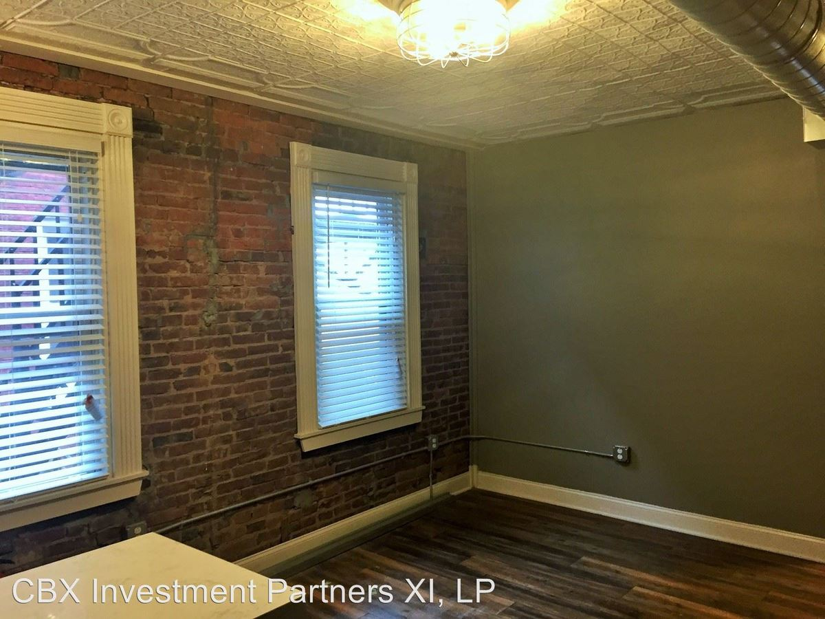1 Bedroom 1 Bathroom Apartment for rent at 227 N. Negley Ave. in Pittsburgh, PA