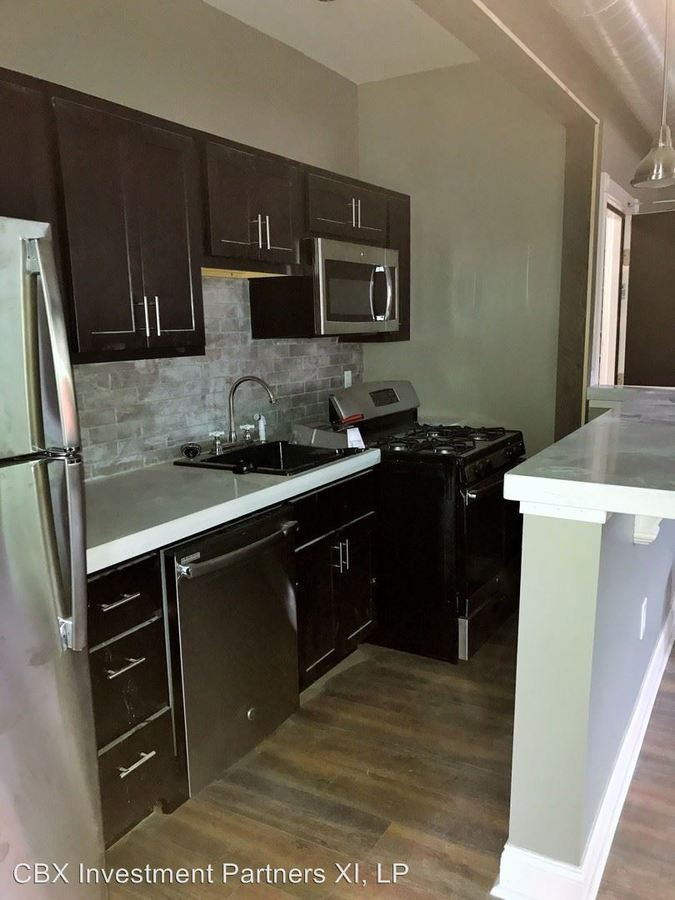 2 Bedrooms 1 Bathroom Apartment for rent at 227 N. Negley Ave. in Pittsburgh, PA