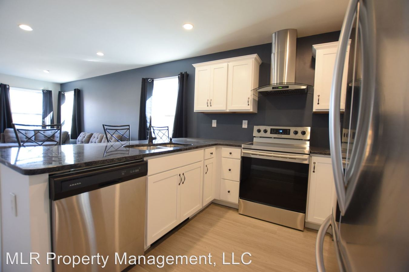 3 Bedrooms 2 Bathrooms Apartment for rent at 125-129 Elmira Rd. in Ithaca, NY