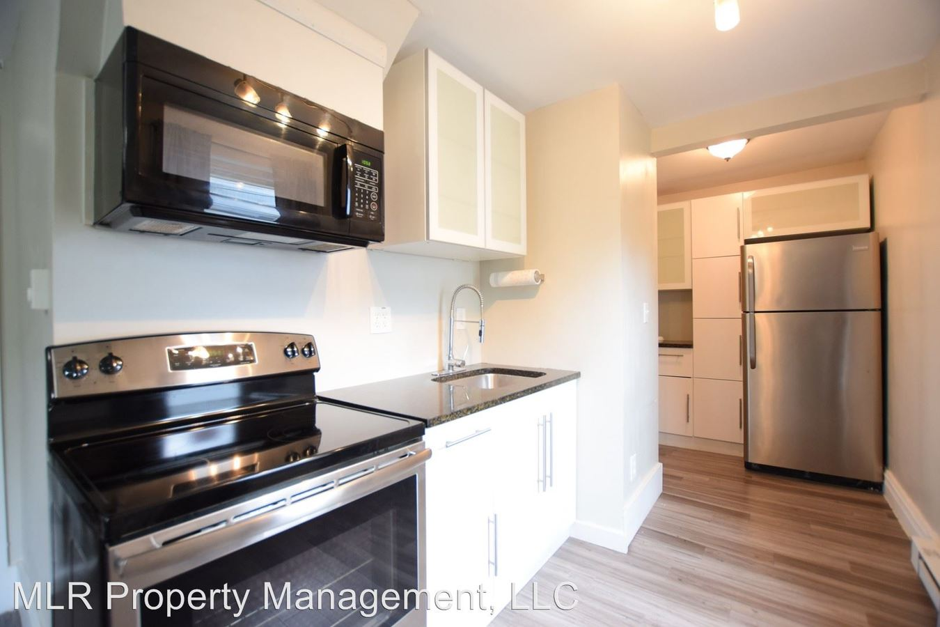 1 Bedroom 1 Bathroom Apartment for rent at 609 E State St in Ithaca, NY