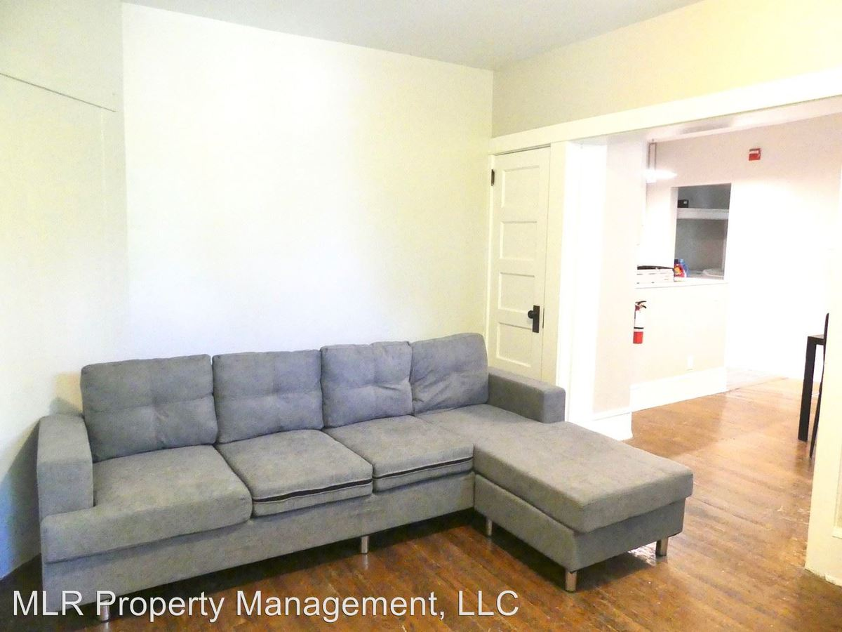 2 Bedrooms 1 Bathroom Apartment for rent at 609 E State St in Ithaca, NY
