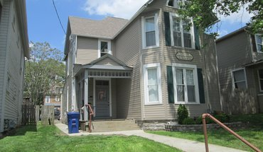 72 E. Woodruff Ave. Apartment for rent in Columbus, OH