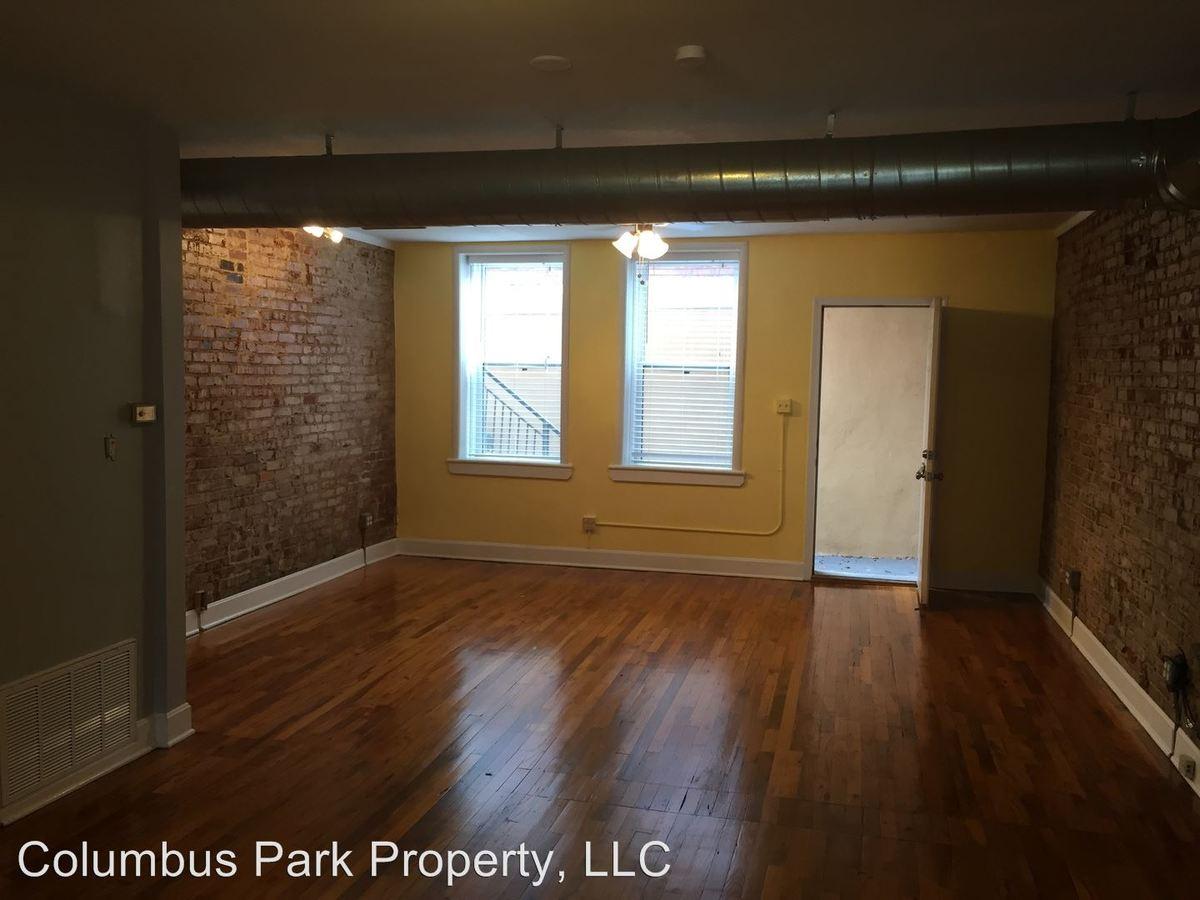 Studio 1 Bathroom Apartment for rent at 570 Gillis in Kansas City, MO