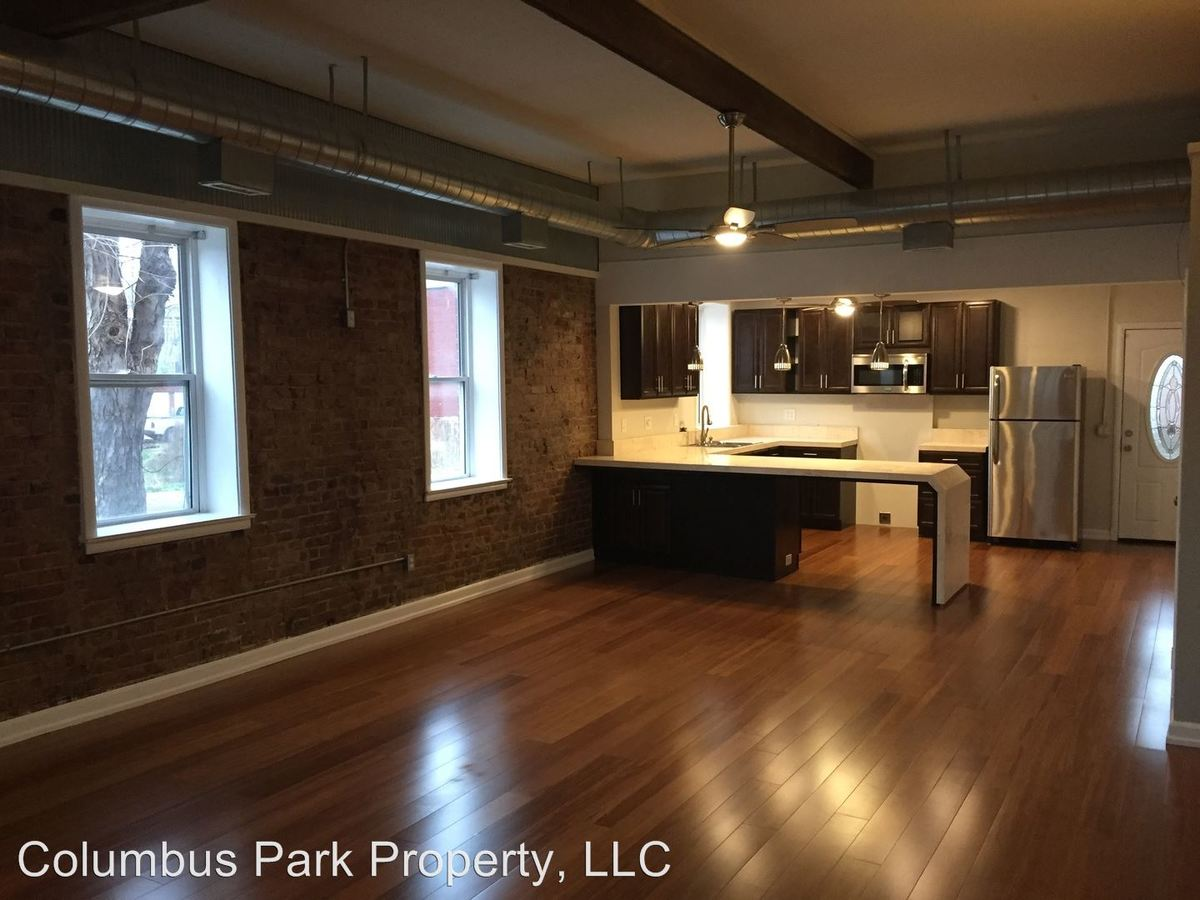 2 Bedrooms 2 Bathrooms Apartment for rent at 570 Gillis in Kansas City, MO