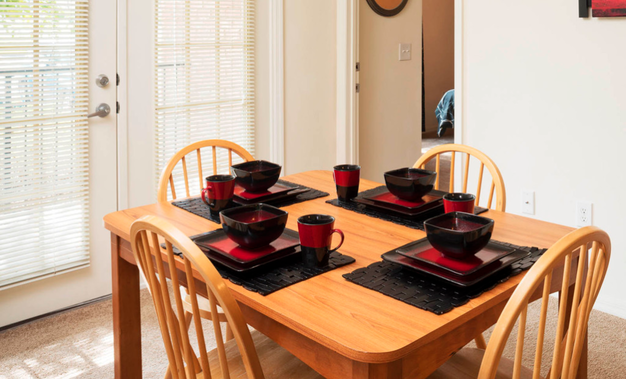 2 Bedrooms 2 Bathrooms Apartment for rent at The Crossing At Santa Fe in Gainesville, FL