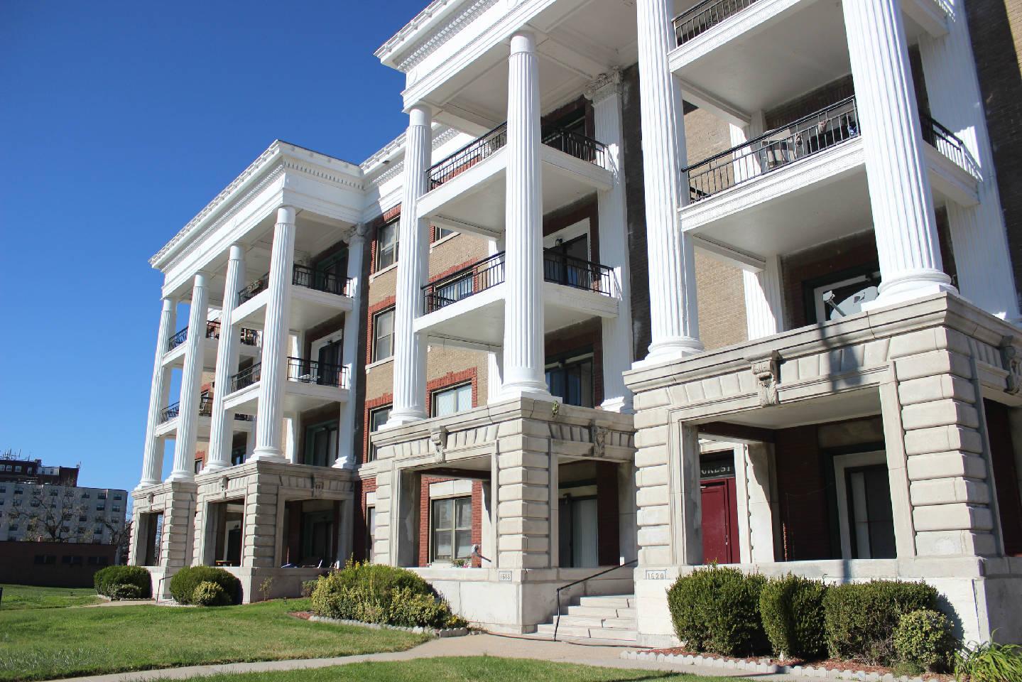 Similar Apartment at Lincrest