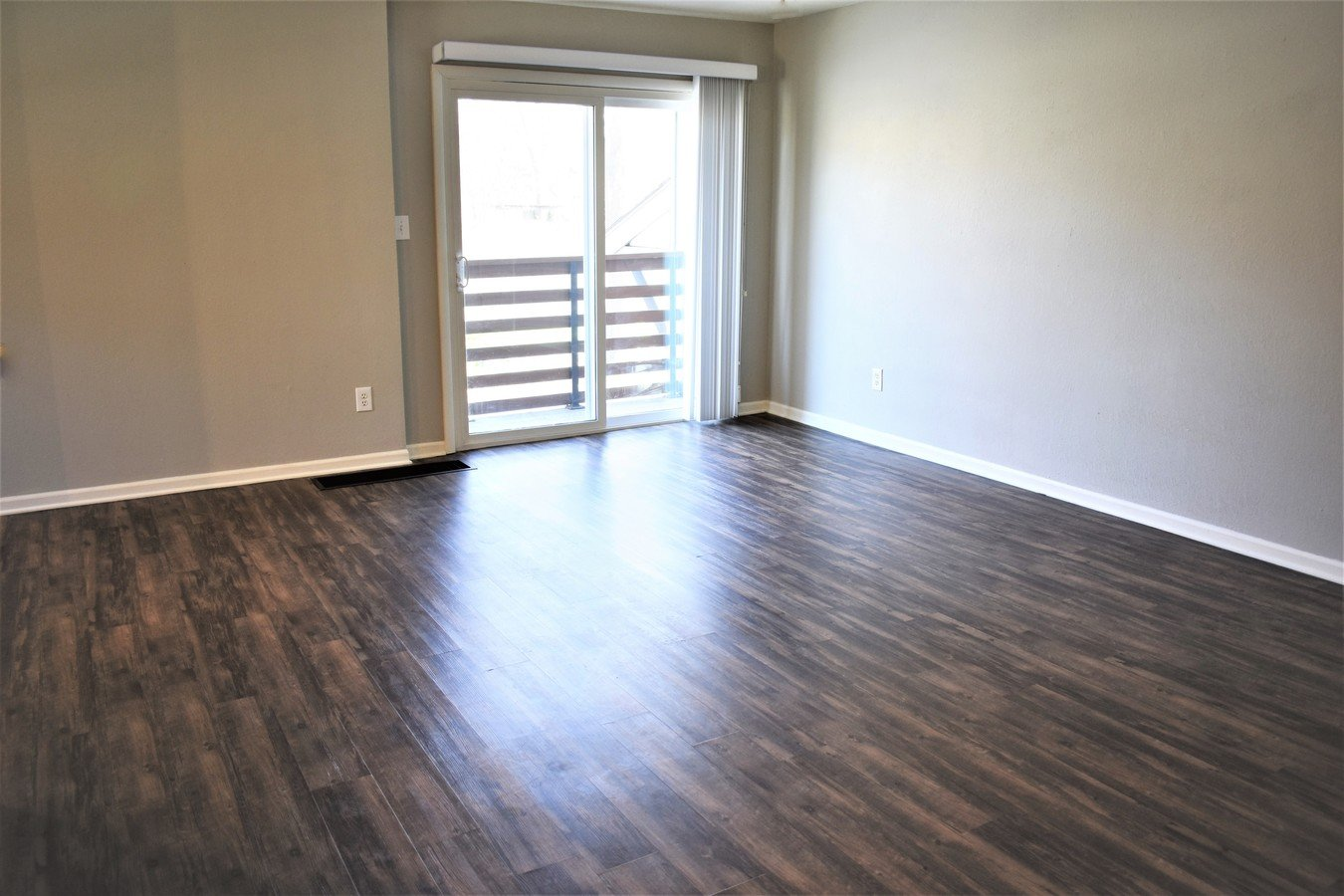 2 Bedrooms 1 Bathroom Apartment for rent at Kosobro in Kansas City, MO