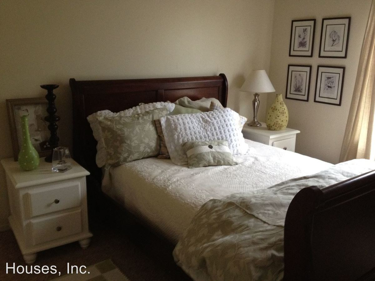 701 W Sycamore Fayetteville, AR Apartment for Rent
