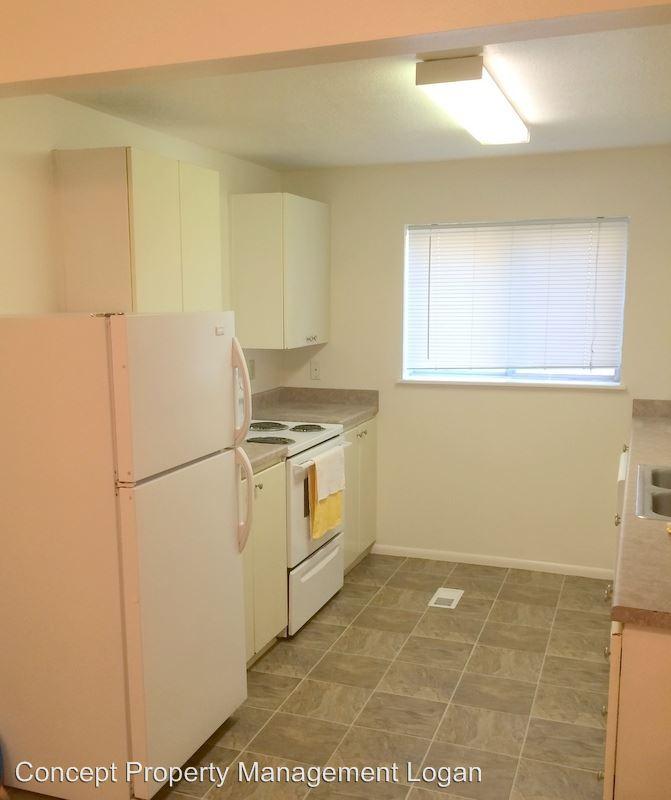 Studio 1 Bathroom Apartment for rent at 454 North 400 East in Logan, UT
