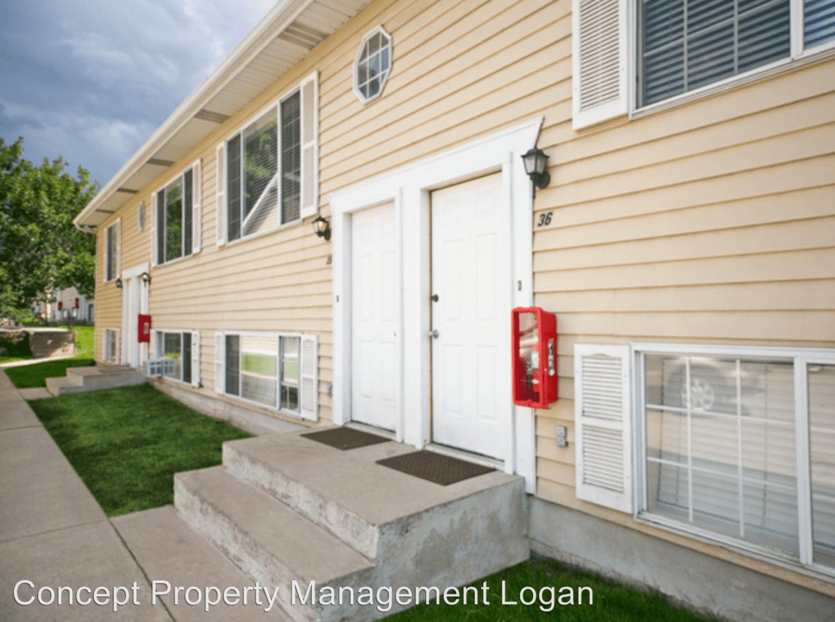 Studio 2 Bathrooms Apartment for rent at 454 North 400 East in Logan, UT