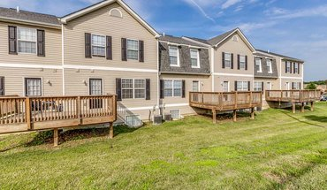 Similar Apartment at Copper Beech Townhomes