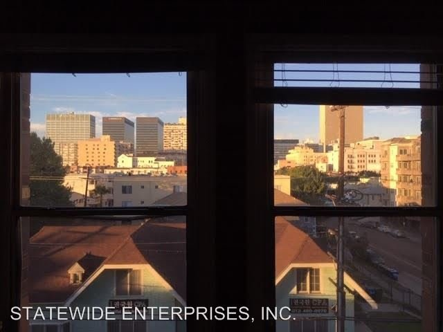 901 Irolo St Los Angeles Koreatown CA Apartment For Rent