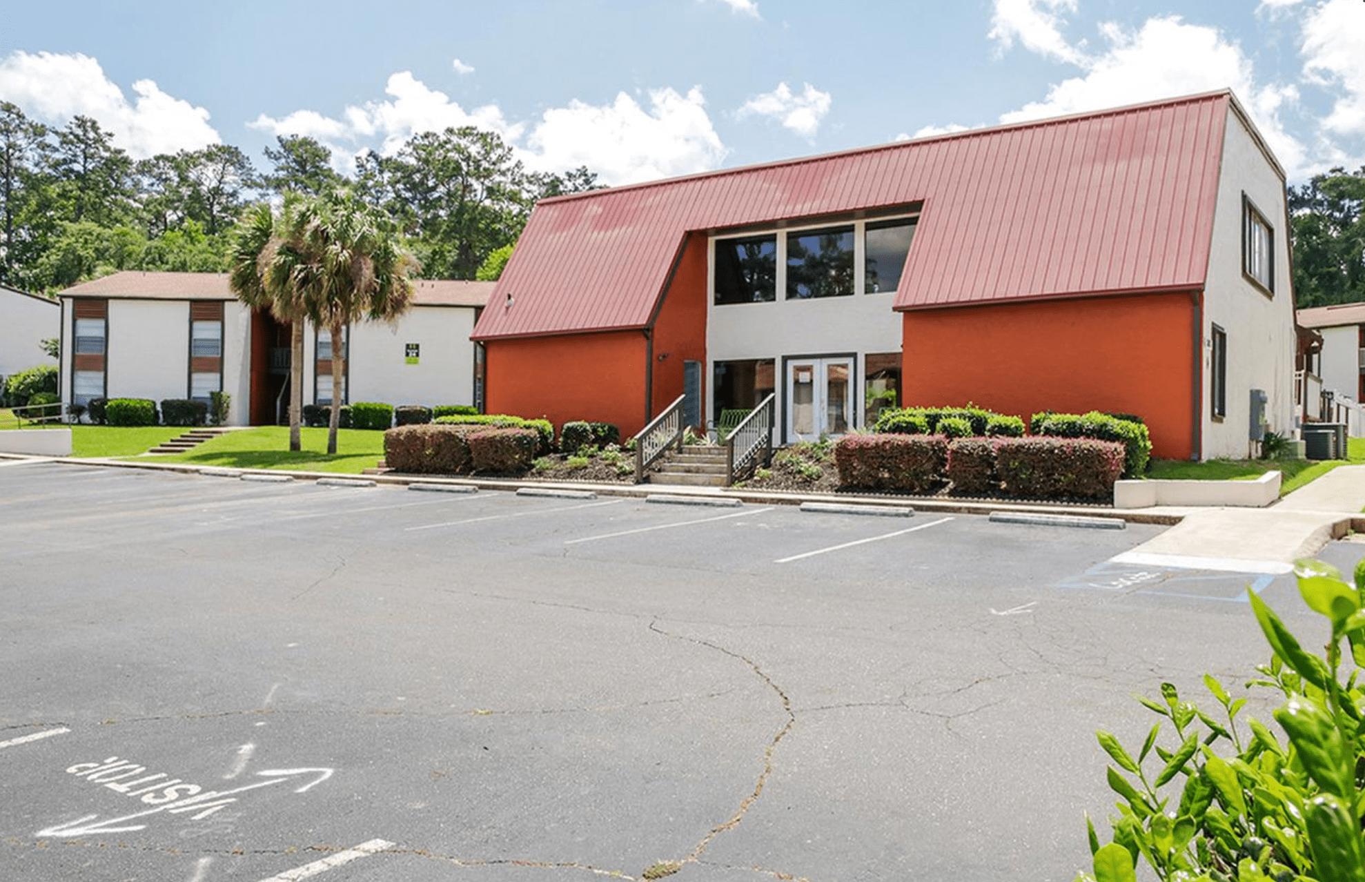 The Hub At Tallahassee