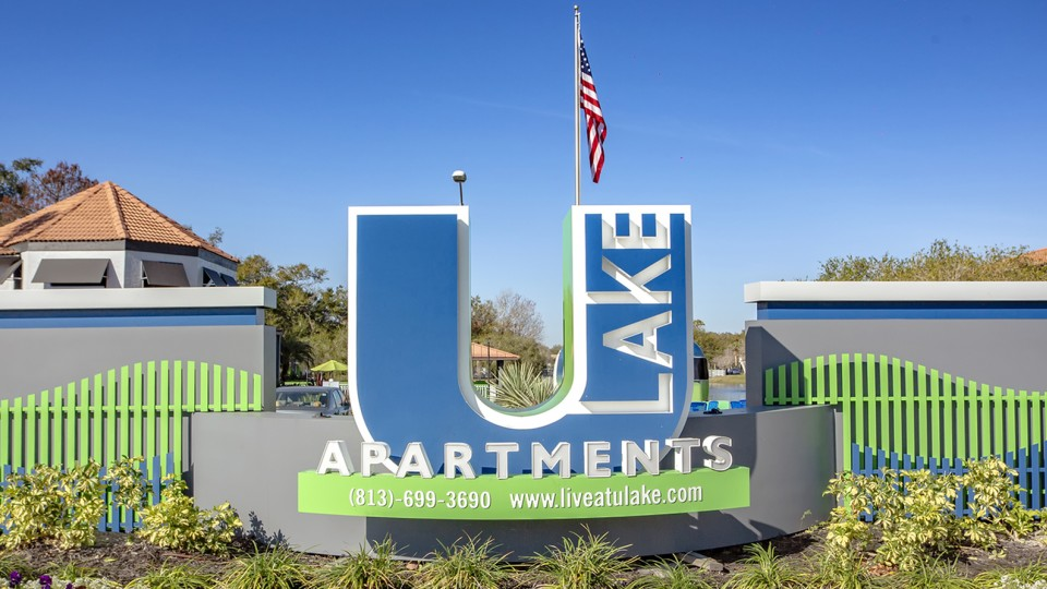 Ulake Student Spaces