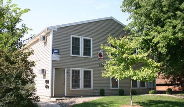 109 E Locust Apartment for rent in Normal, IL