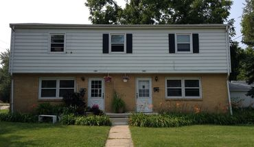 1101 Kern Dr Apartment for rent in Normal, IL
