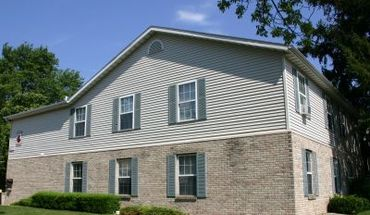 201 N Linden Apartment for rent in Normal, IL