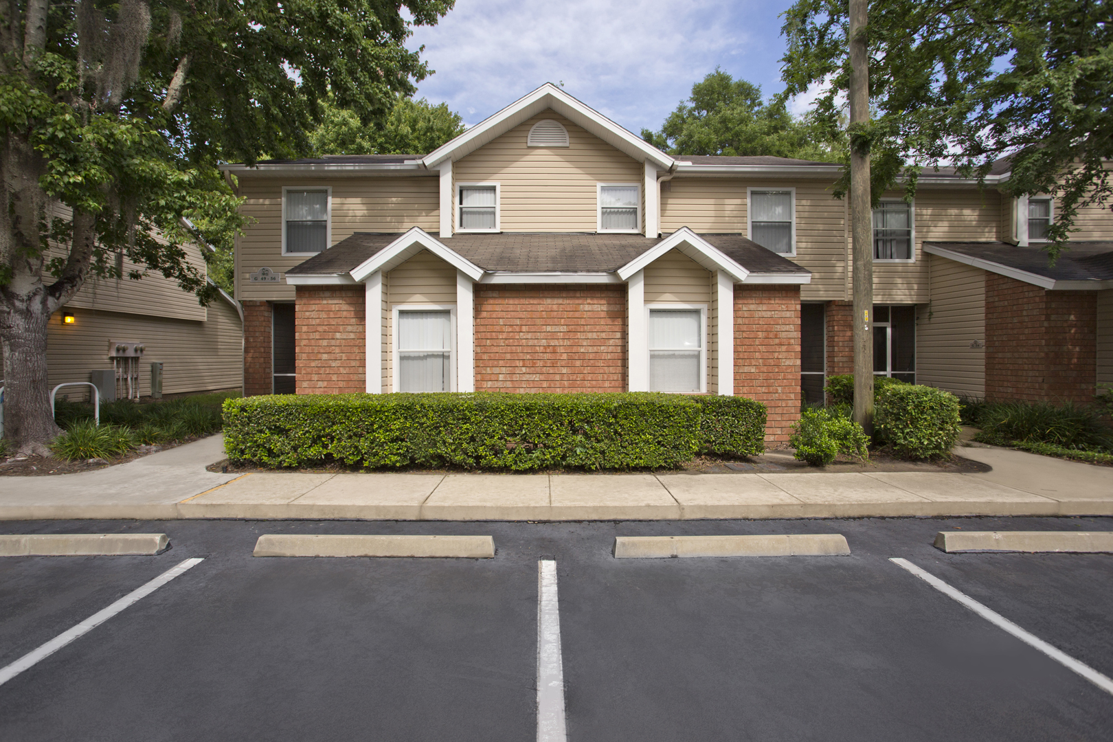 Cobblestone Apartments St Cloud Fl