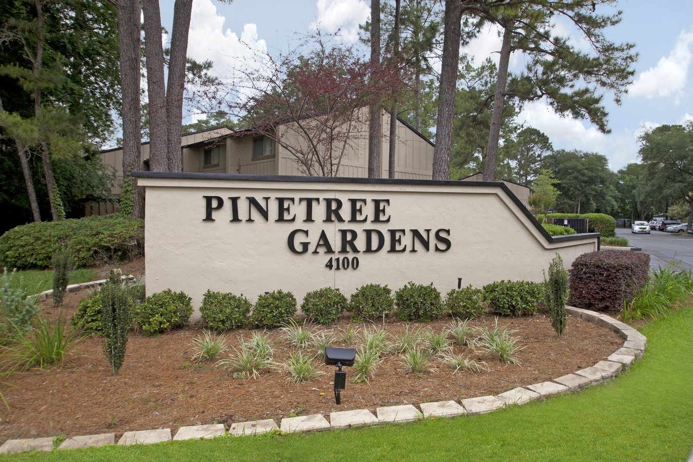 Pinetree Gardens Apartments Gainesville Fl