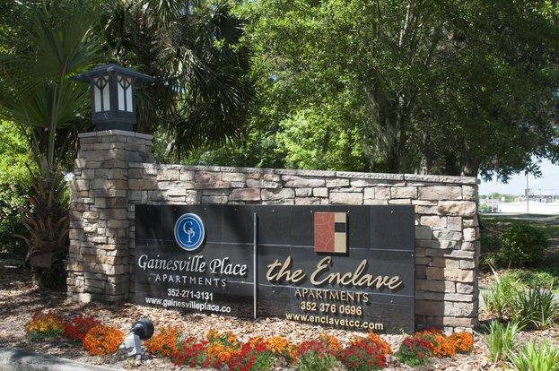 Enclave Apartments Gainesville Fl
