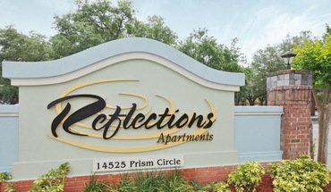 Reflections Apartment for rent in Tampa, FL