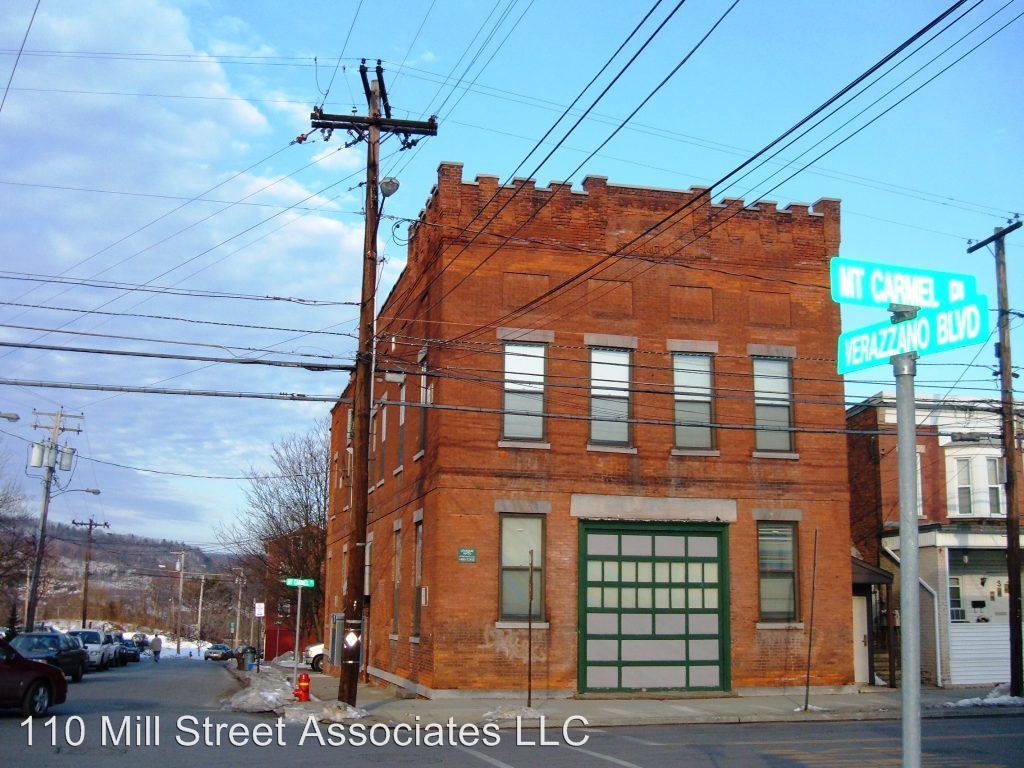 1 Bedroom 1 Bathroom Apartment for rent at 113 Mill St in Poughkeepsie, NY